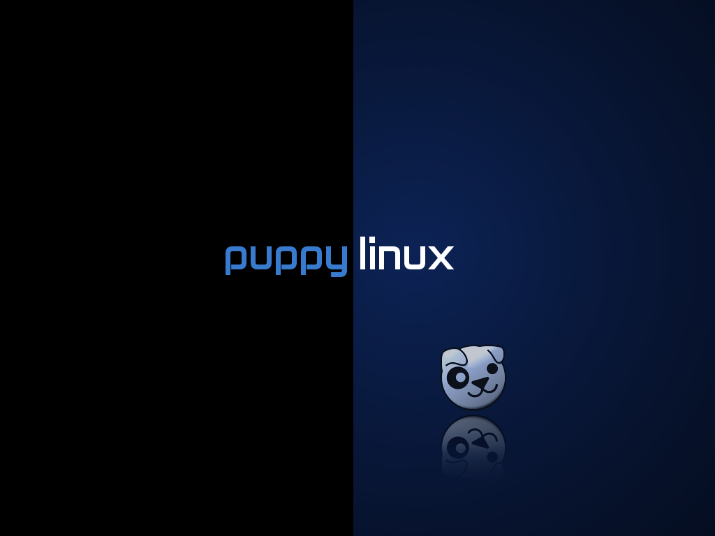 Puppy Linux Discussion Forum :: View topic - My Puppy is more gorgeous ...